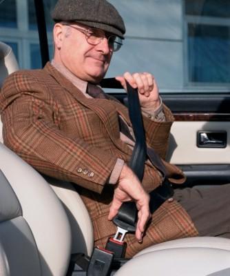 Auto: Aktives Gurtschloss entwickelt