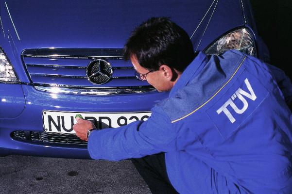 Auto-Bild TÜV-Report 2009: Porsche schlägt sie alle