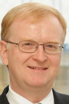 Collenberg übernimmt Geschäftsführung bei ZF Lenksysteme