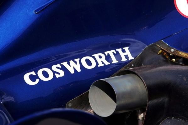 Cosworth baut den Einheitsmotor: Drei Optionen für die Hersteller