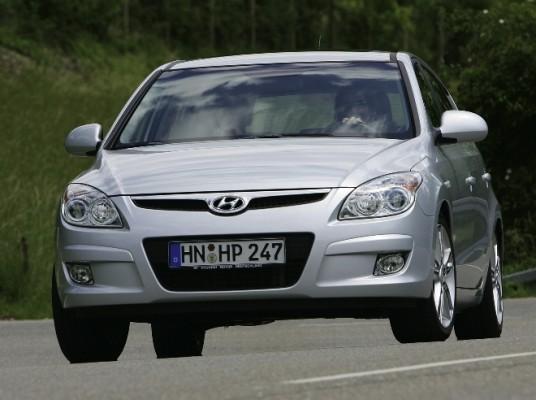 Fahrbericht Hyundai i30 1.4 Comfort: Geräumig, sicher und preisgünstig