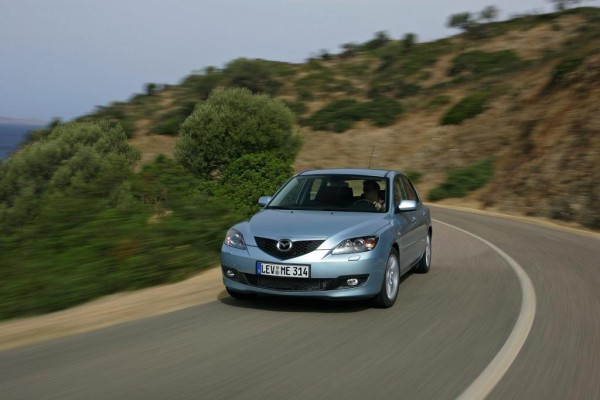 Fahrbericht Mazda3 Active Sport 2.0 MZR-CD | Reichhaltige Wundertüte