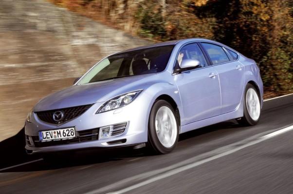 Fahrbericht Mazda6: Solide ohne Biederkeit