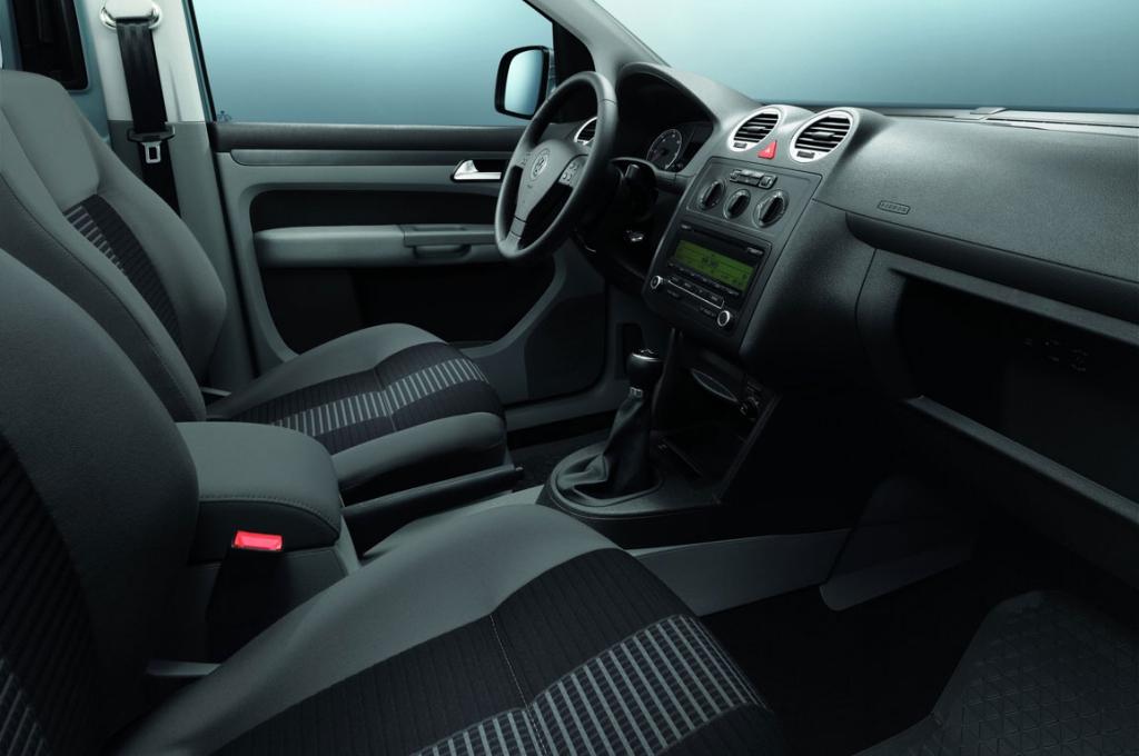 Fahrbericht: VW Caddy life   Lasttier im Smoking...?