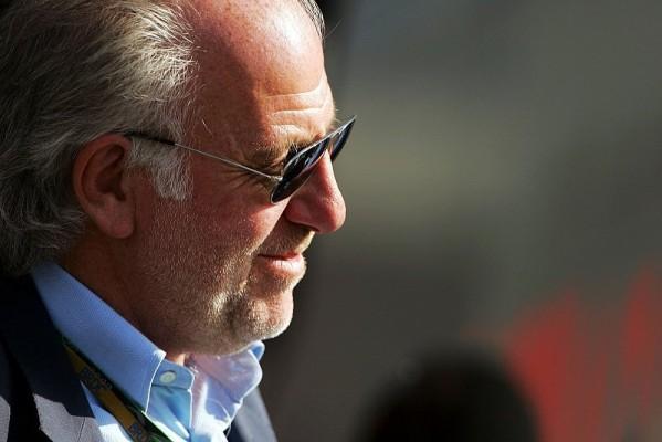 Gedankenspiele des David Richard: Das war eine Lehre für die Formel 1