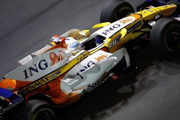 Gedankenspiele des Fernando Alonso: Slicks versus Einheitsmotoren