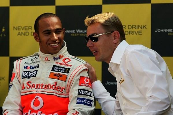 Häkkinen lobt Hamilton: Jung und schnell