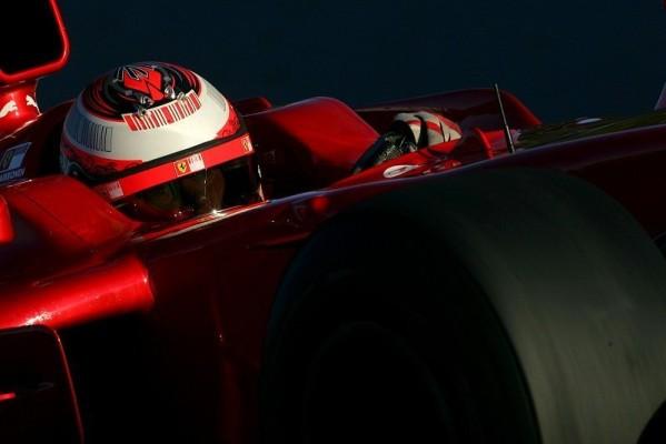 Häkkinen sieht Vettel als Champion: Kimi wird angreifen