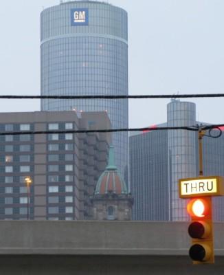 Hintergrund: Detroit ist überall