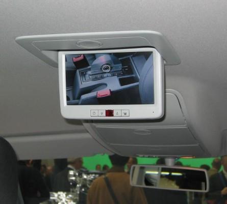 Infotainment im Auto kann gefährlich werden