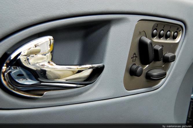 Mehr als ein Appetithappen – Jaguar XKR Cabriolet