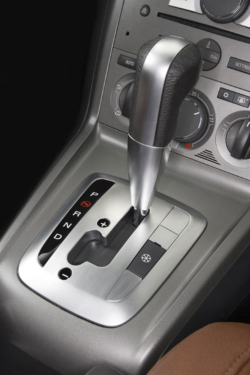 Opel Antara auch mit Frontantrieb
