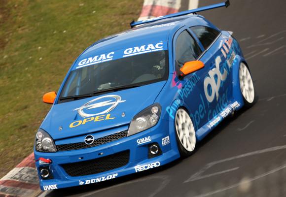 "Opel startet neues ""OPC Race Camp"""