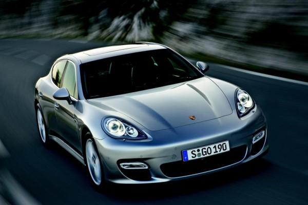 Porsche: Mit Modelloffensive gegen die Krise