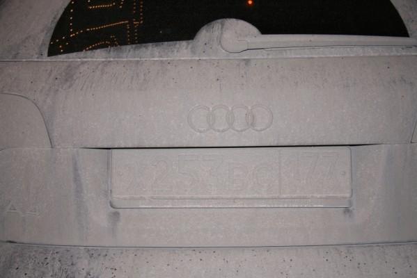Ratgeber: Scheiben von Schnee und Eis befreien