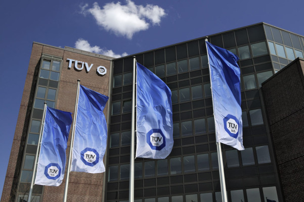 Rondell lässt Leichtmetallfelgen TÜV-zertifizieren