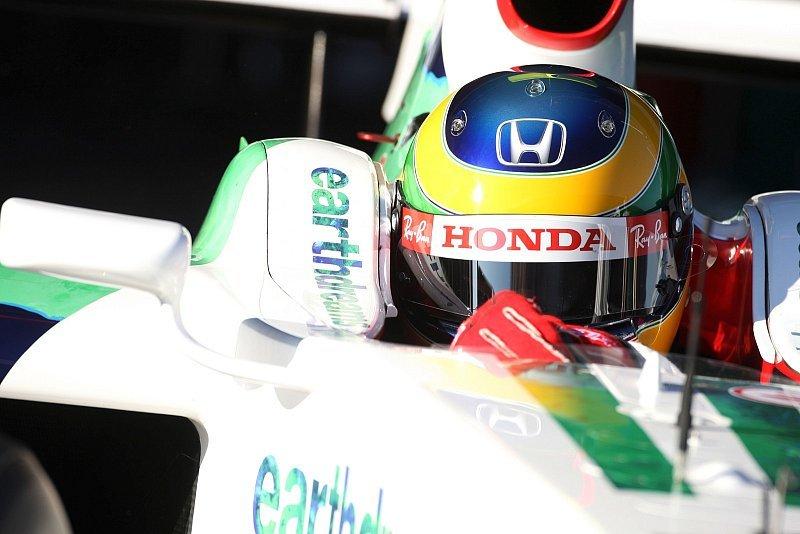 Senna schaut in alle Richtungen: Nach dem Honda-Schock