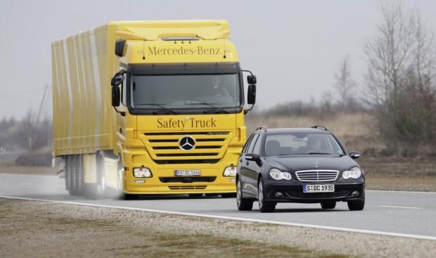 Statistik: Deutsche fahren weniger Auto