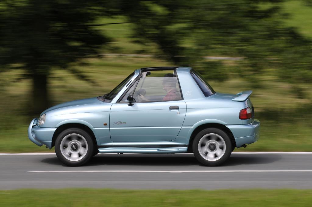 Suzuki Grand Vitara: Ein Spaßvogel wird erwachsen