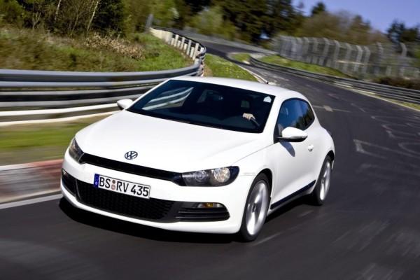 Top Gear wählt VW Scirocco zum Auto des Jahres