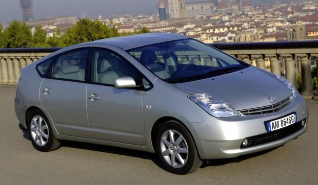 Toyota stoppt Bau des Prius-Werks in den USA