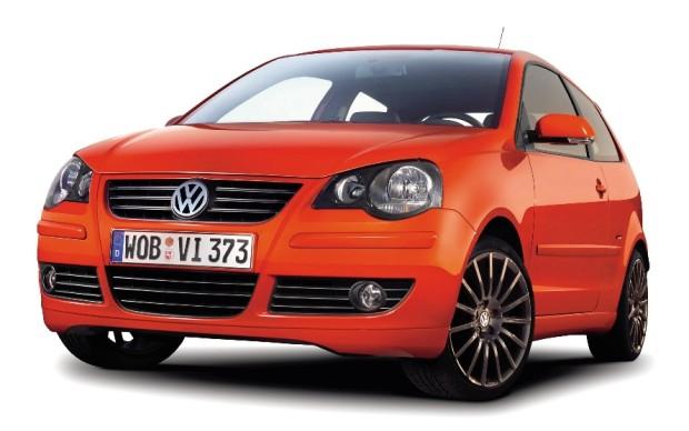 VW Polo für die USA?