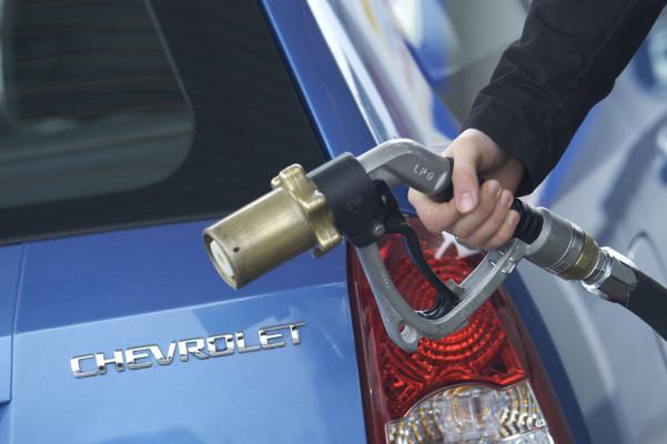 Vergleich: Vorteile von Autogas überwiegen