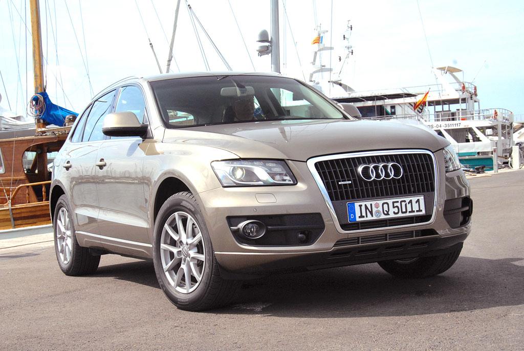 Video: Audi Q5
