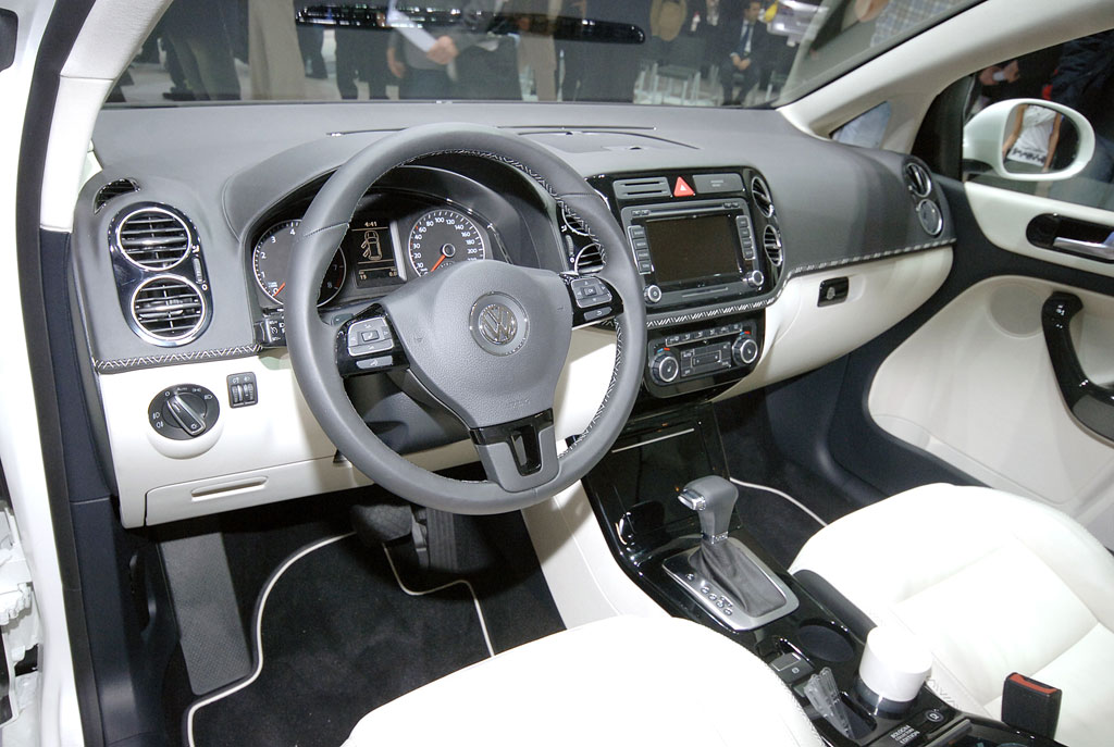 Volkswagen auf der Bologna Motor ShowVolkswagen auf der Bologna Motor Show