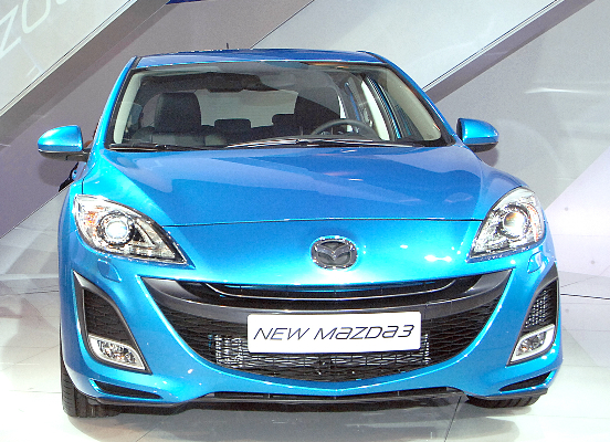 Vorstellung Mazda3: Noch dynamischer, komfortabler und sicherer