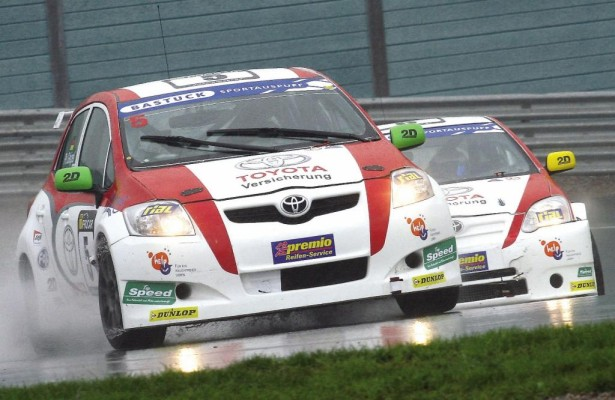 Yaco-Team geht im Toyota als Titelverteidiger in die neue Saison