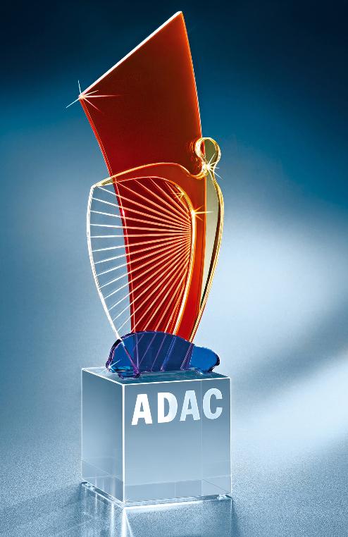 """ADAC vergibt """"Gelben Engel"""""""