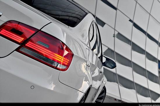 BMW M3 DKG - Symphonien eines Achtzylinders