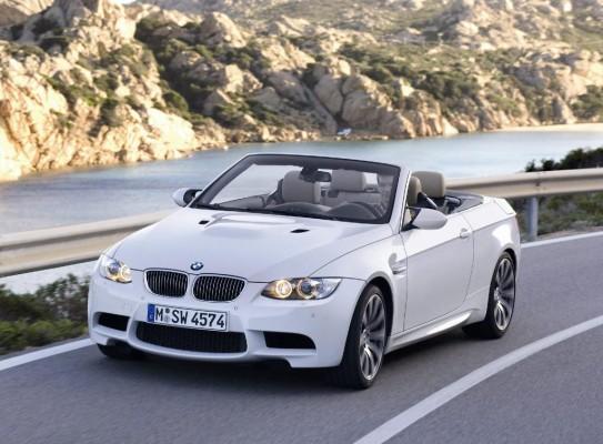 BMW macht die Autos teurer