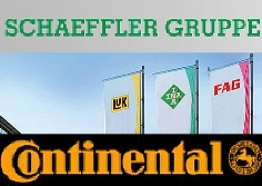 Bankhaus Metzler übernimmt Aktien der Continental