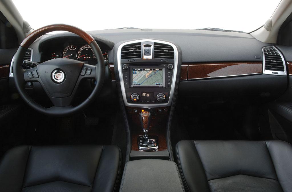 Cadillac lässt seinen SUV schrumpfen