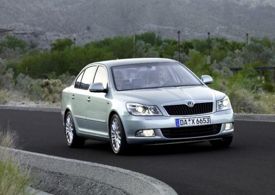 Der neue Skoda Octavia ist ab 15 290 Euro erhältlich