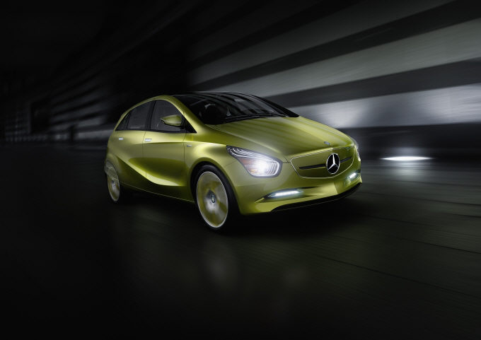 Detroit Motor Show: Mit Öko-Mobilen und Spaßautos gegen die Krise