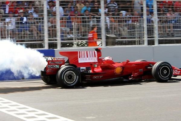 Die FIA und die Motorenregeln: Strafen und Wechsel