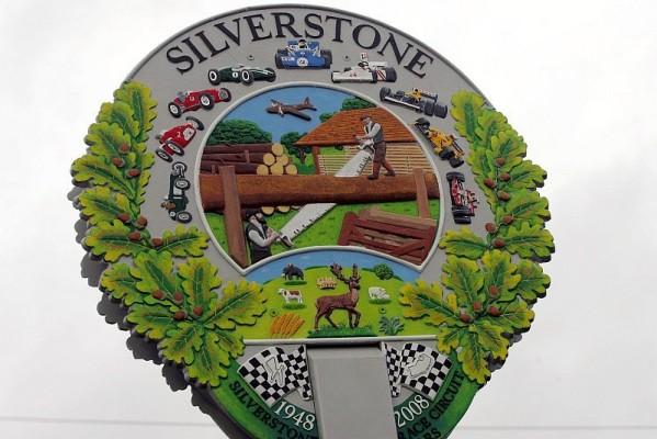Die MotoGP wechselt 2010 nach Silverstone: Ein Gerücht wird wahr