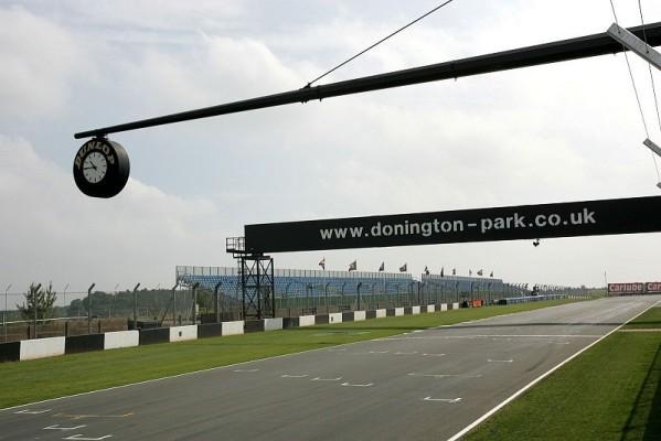 Donington erhält Baubescheid: Grünes Licht zum Bauen