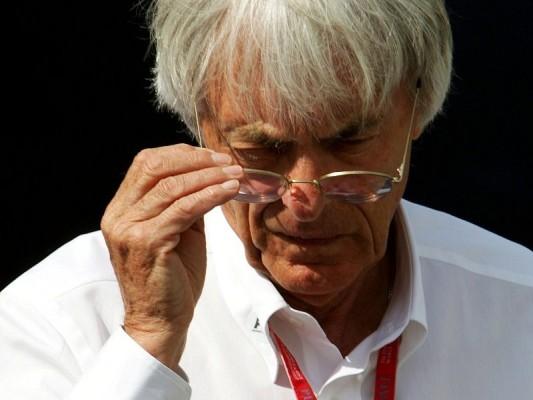 Ecclestone will mit den Teams Regeln festlegen: FIA soll