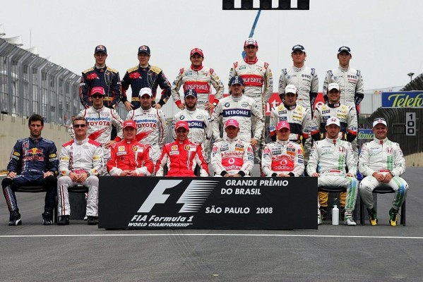 FIA veröffentlicht Startliste: Keine Neuigkeiten