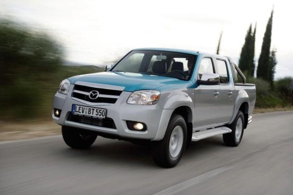 Fahrbericht Mazda BT-50: Exot für jede Lebenslage