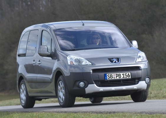 Fahrbericht Peugeot Partner Tepee Tendance HDi 110: Deutlich gewonnen