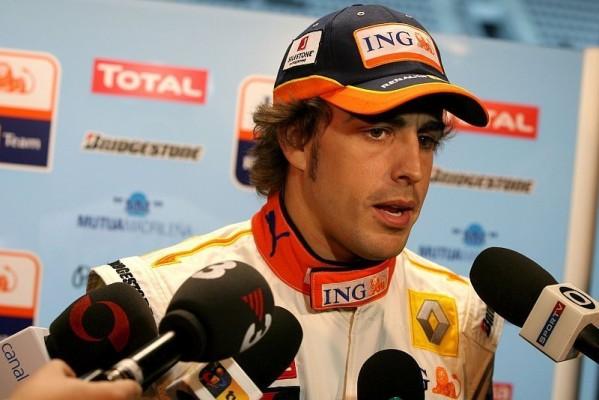 Fernando Alonso: Mehr unglaubliche Momente
