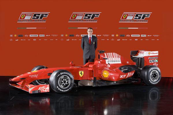 Ferrari über KERS-Einsatz noch unschlüssig: Erst die Zuverlässigkeit