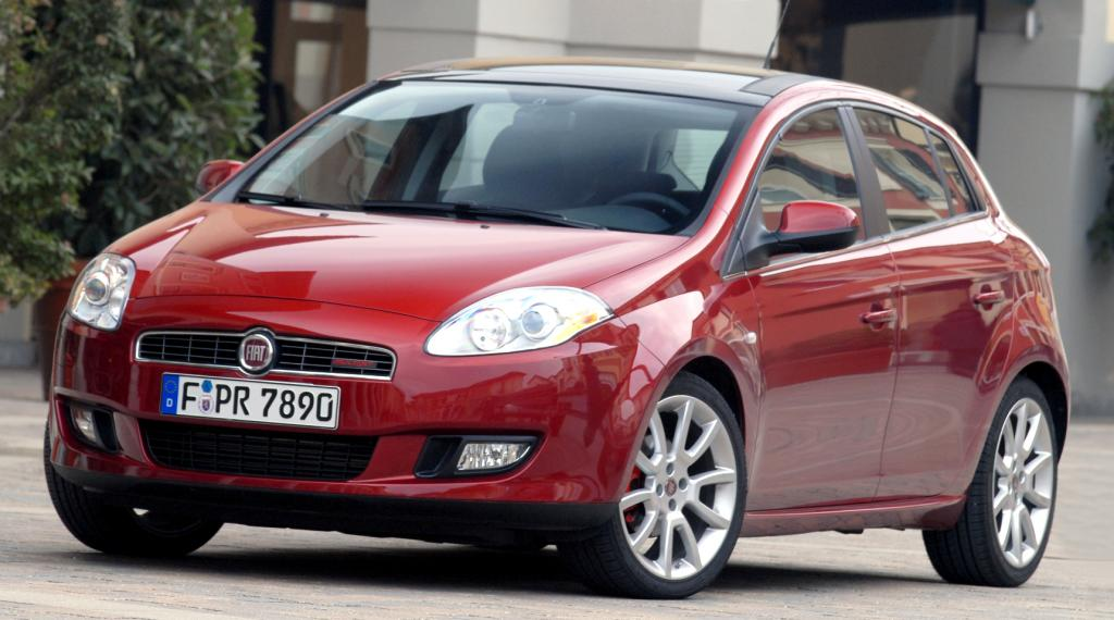 Fiat wertet Modelle auf und senkt Preise