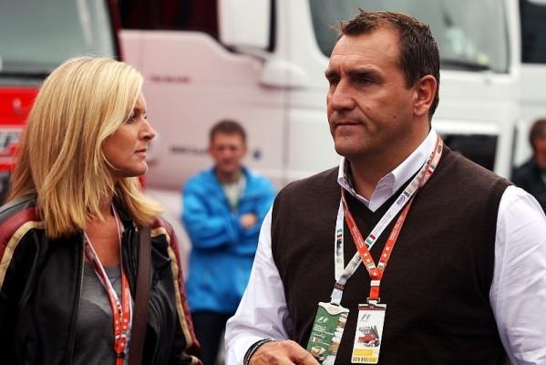 Gillett erneuert seine Versprechen: Donington wird bereit sein