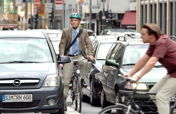 Hintergrund: Bedenkliche Ausreden für Radfahrer